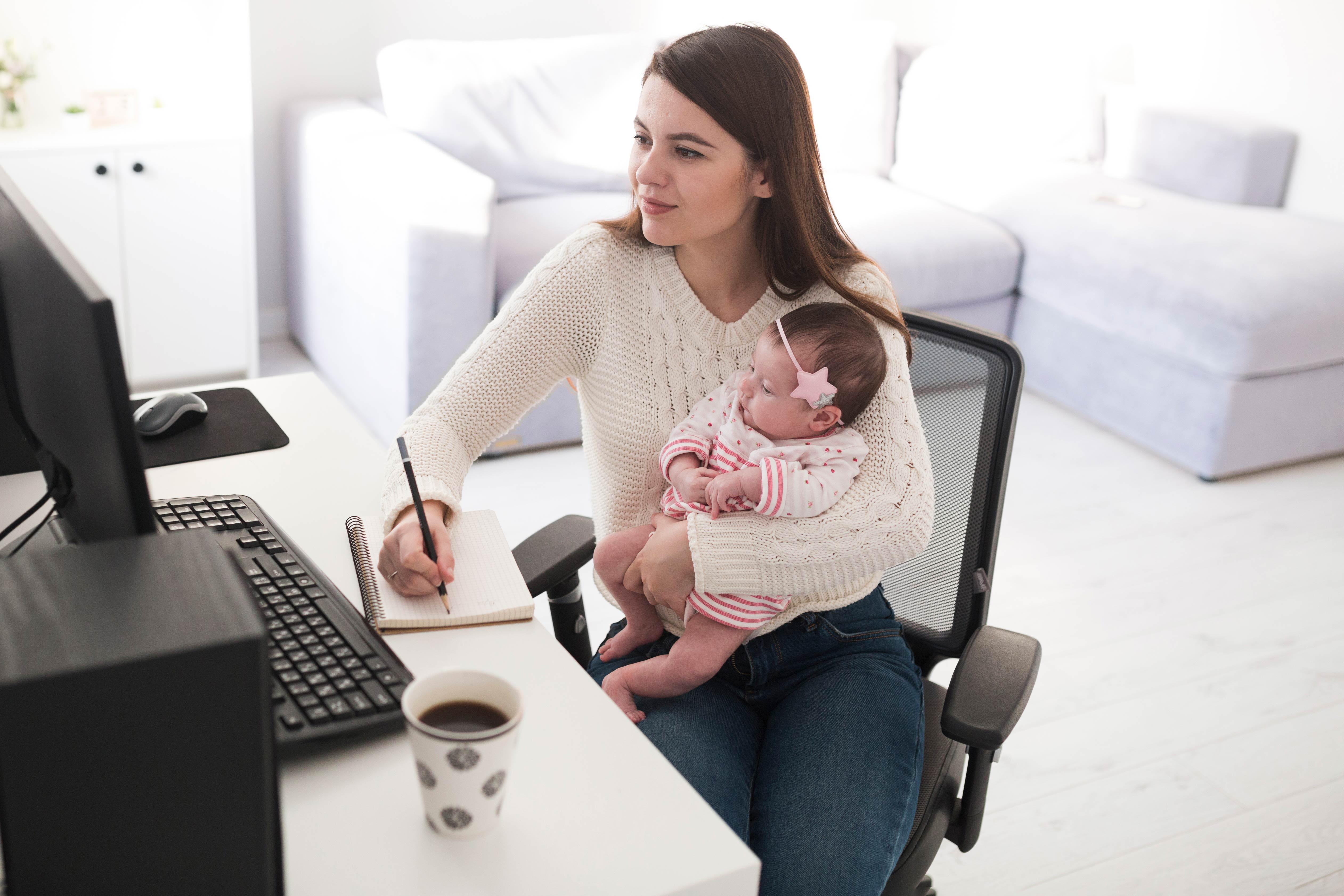 JC Business recebe mães empreendedoras e fala sobre desafios no mercado de trabalho